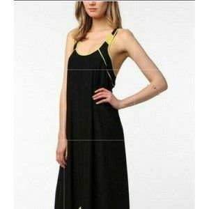 Urban Outfitters Silence + Noise Color Block Maxi